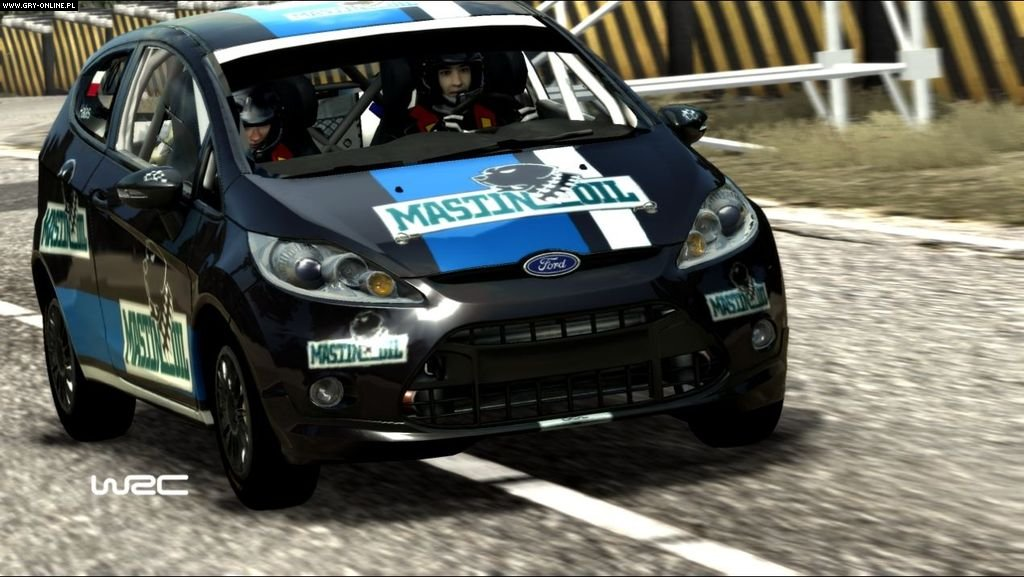 WRC: FIA World Rally Championship PC Games Image 13/118, Milestone, Black Bean Games