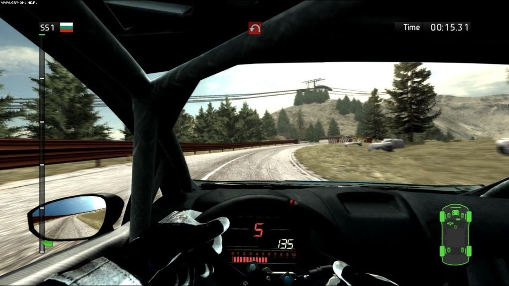 Screenshots gallery - WRC: FIA World Rally Championship, screenshot 12 / 118