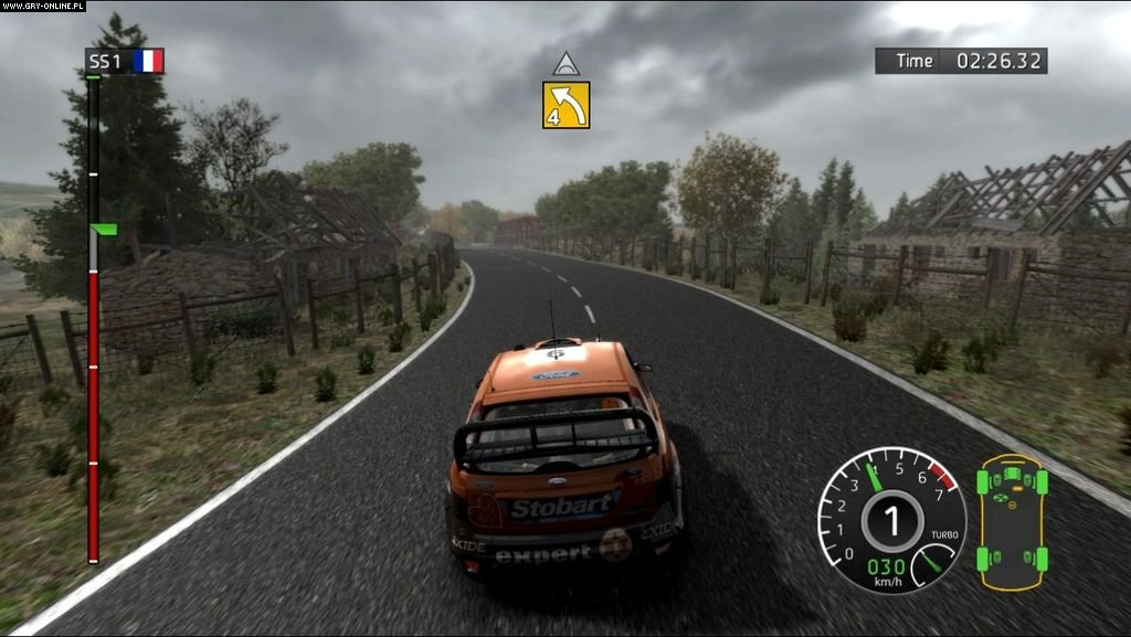 Screenshots gallery - WRC: FIA World Rally Championship, screenshot 6 / 118
