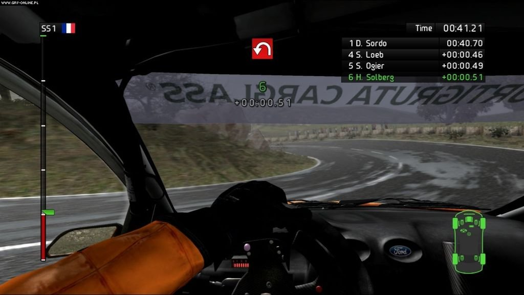 Screenshots gallery - WRC: FIA World Rally Championship, screenshot 5 / 118