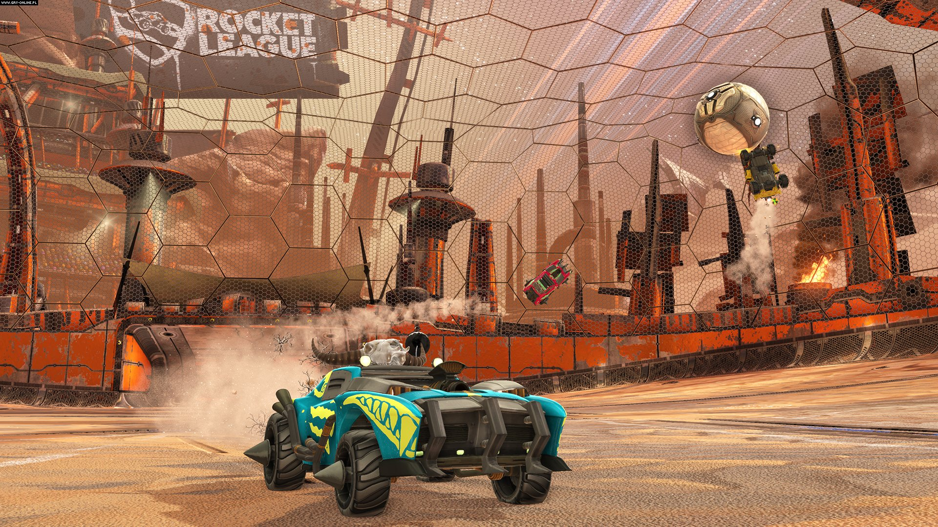 Rocket League PC Games Image 132/151, Psyonix