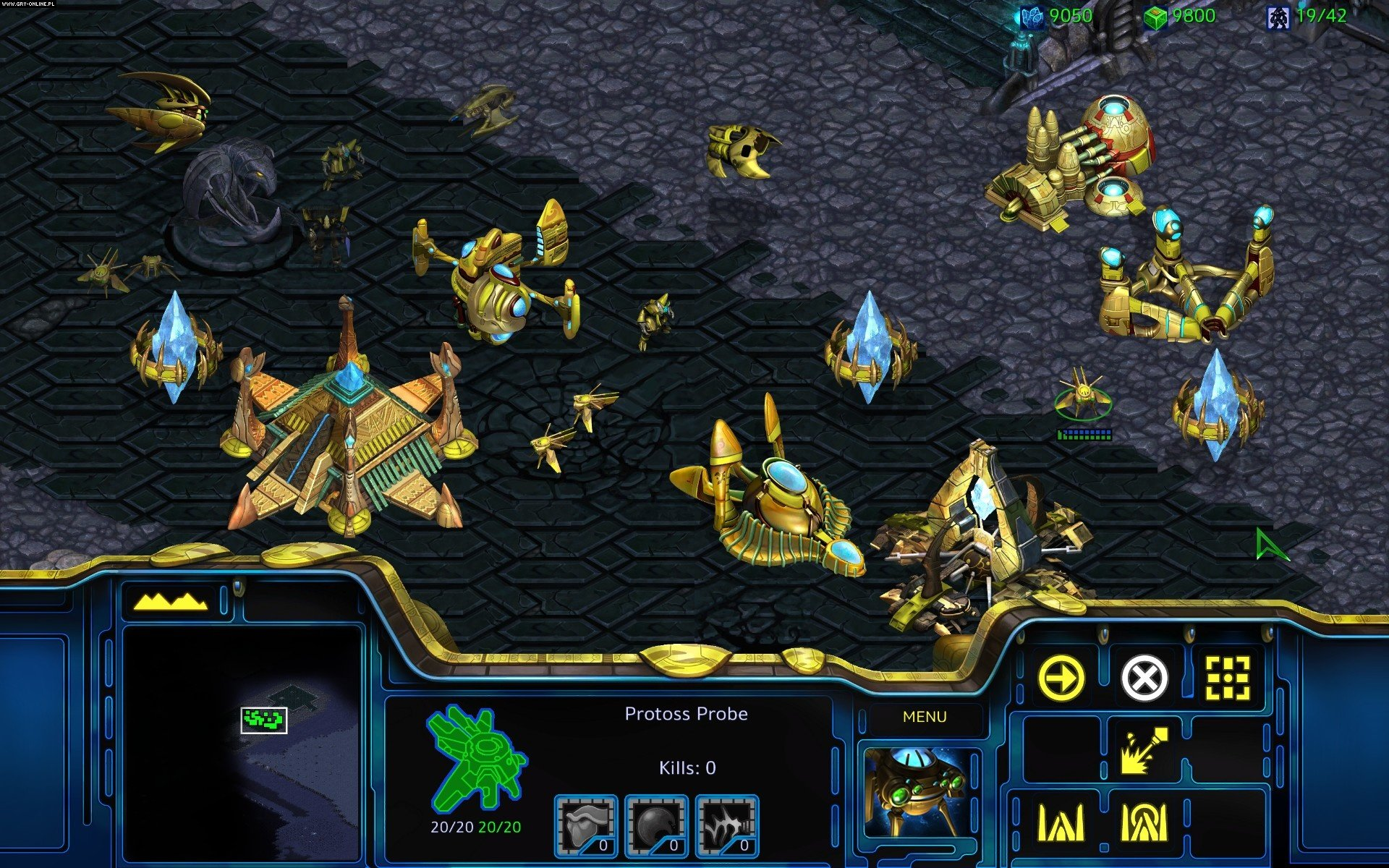 Starcraft 2 heart of the swarm crack free download [ pc ] youtube.
