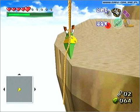 The Legend of Zelda: The Wind Waker GCN Games Image 4/6, Nintendo