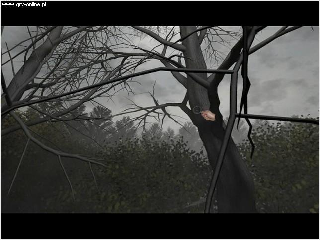 444.jpeg - Scratches Director's Cut/Шорох Дополненное издание (2006/PC