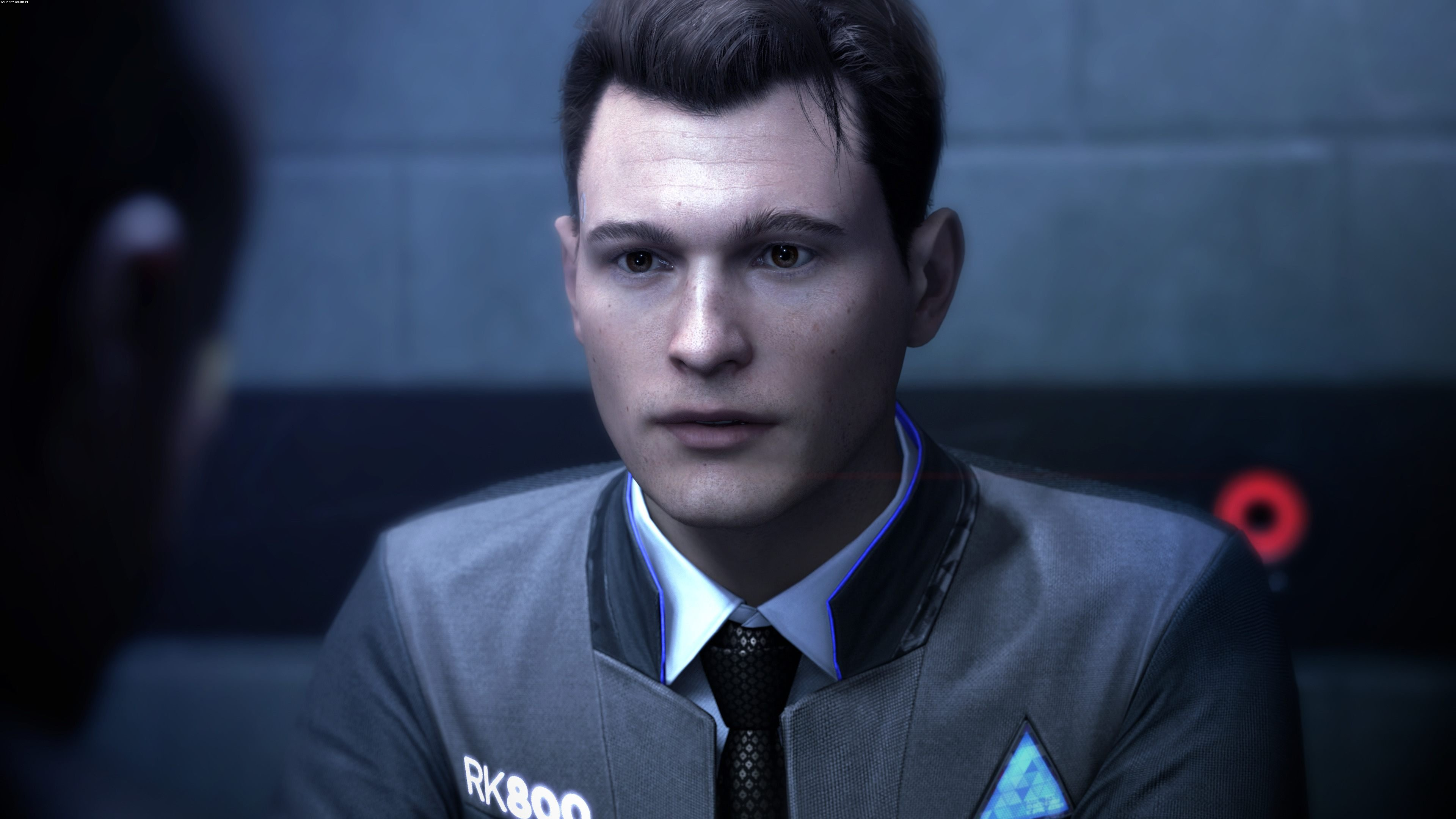 Detroit: Become Human PS4 Gry Screen 3/67, Quantic Dream, Sony Interactive Entertainment