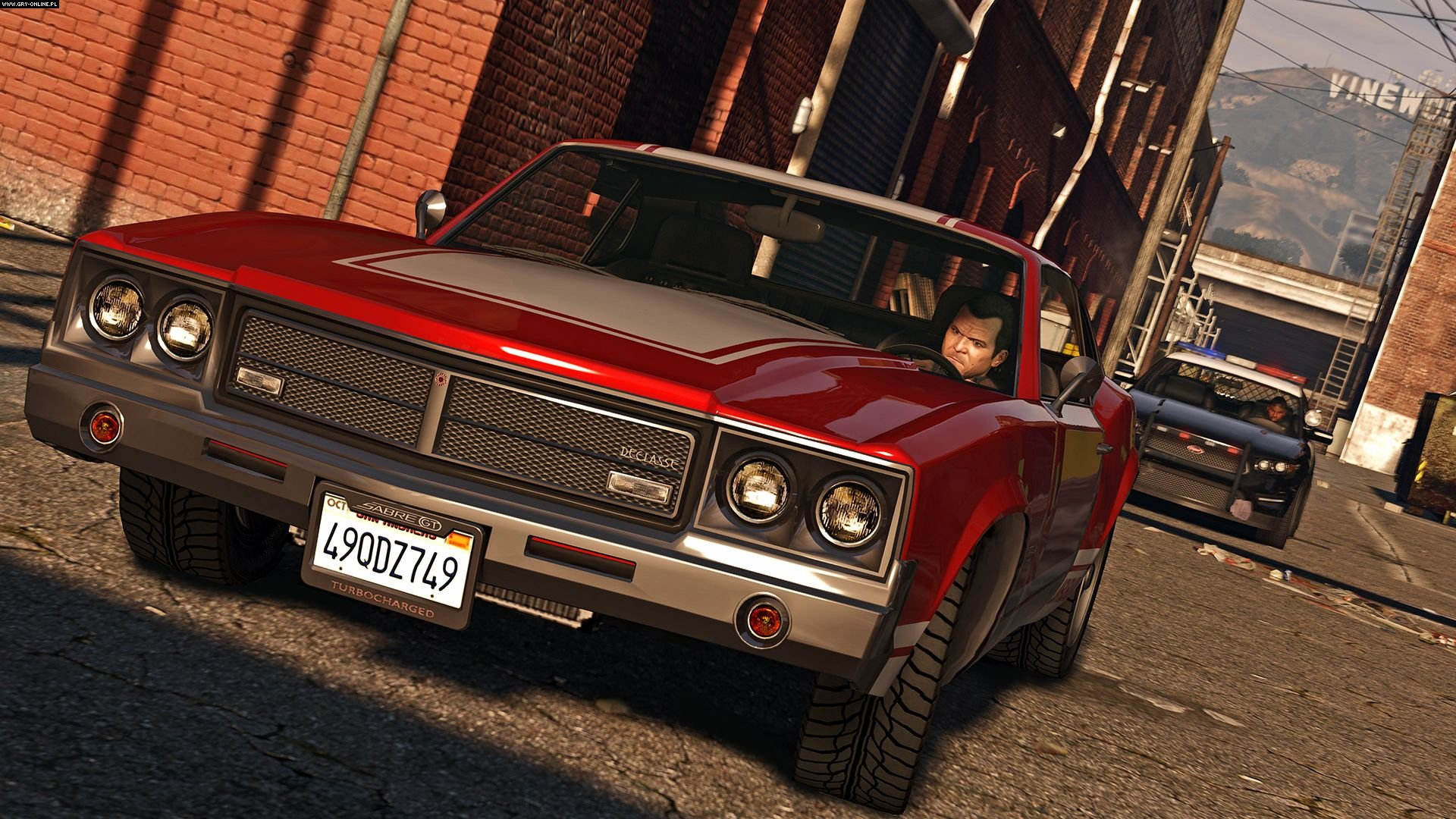 Grand Theft Auto V PC, PS4, XONE Gry Screen 56/396, Rockstar Games