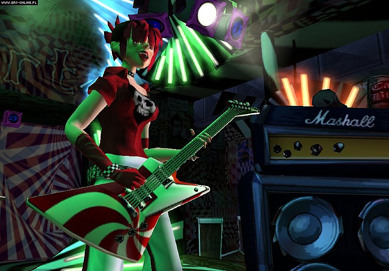 Guitar Hero II PS2 Games Image 14/15, Harmonix Music Systems, RedOctane