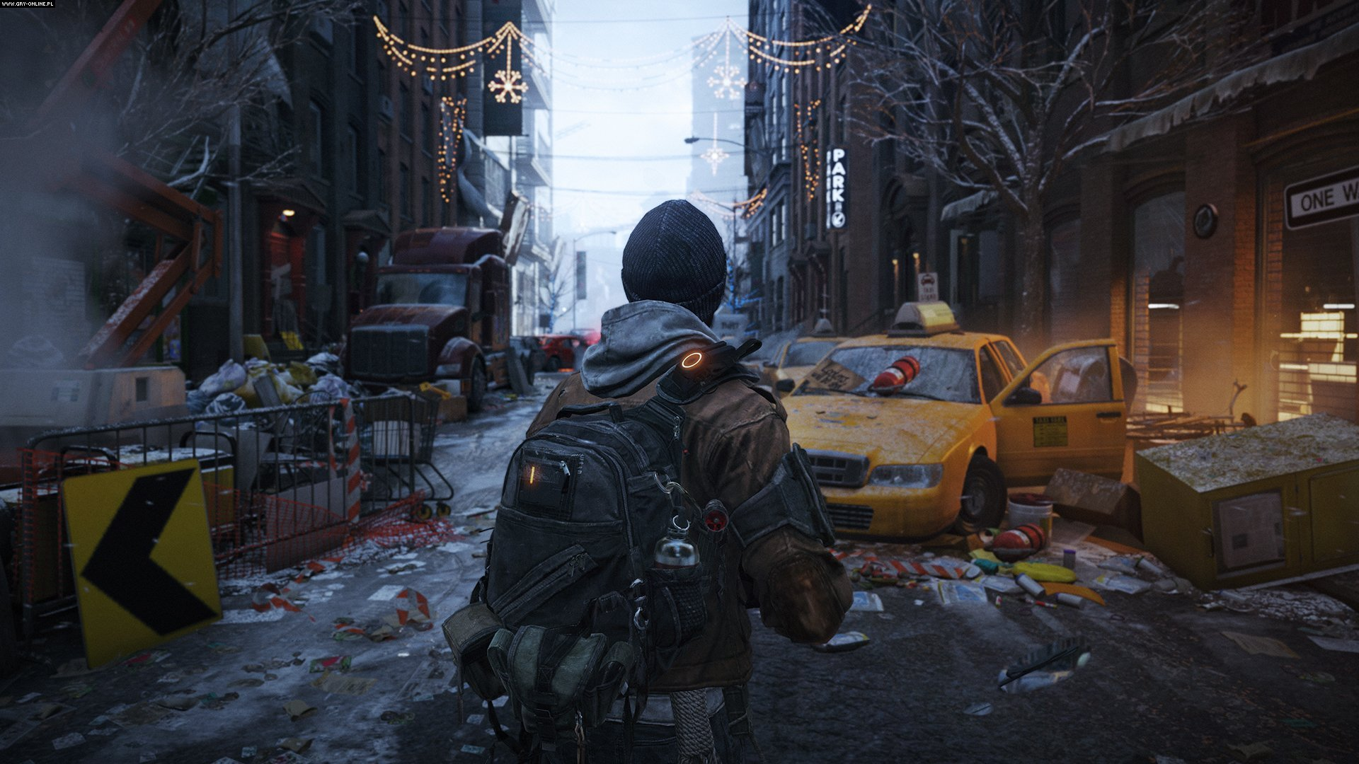 Tom Clancy's The Division PC, PS4, XONE Games Image 49/51, Massive Entertainment, Ubisoft