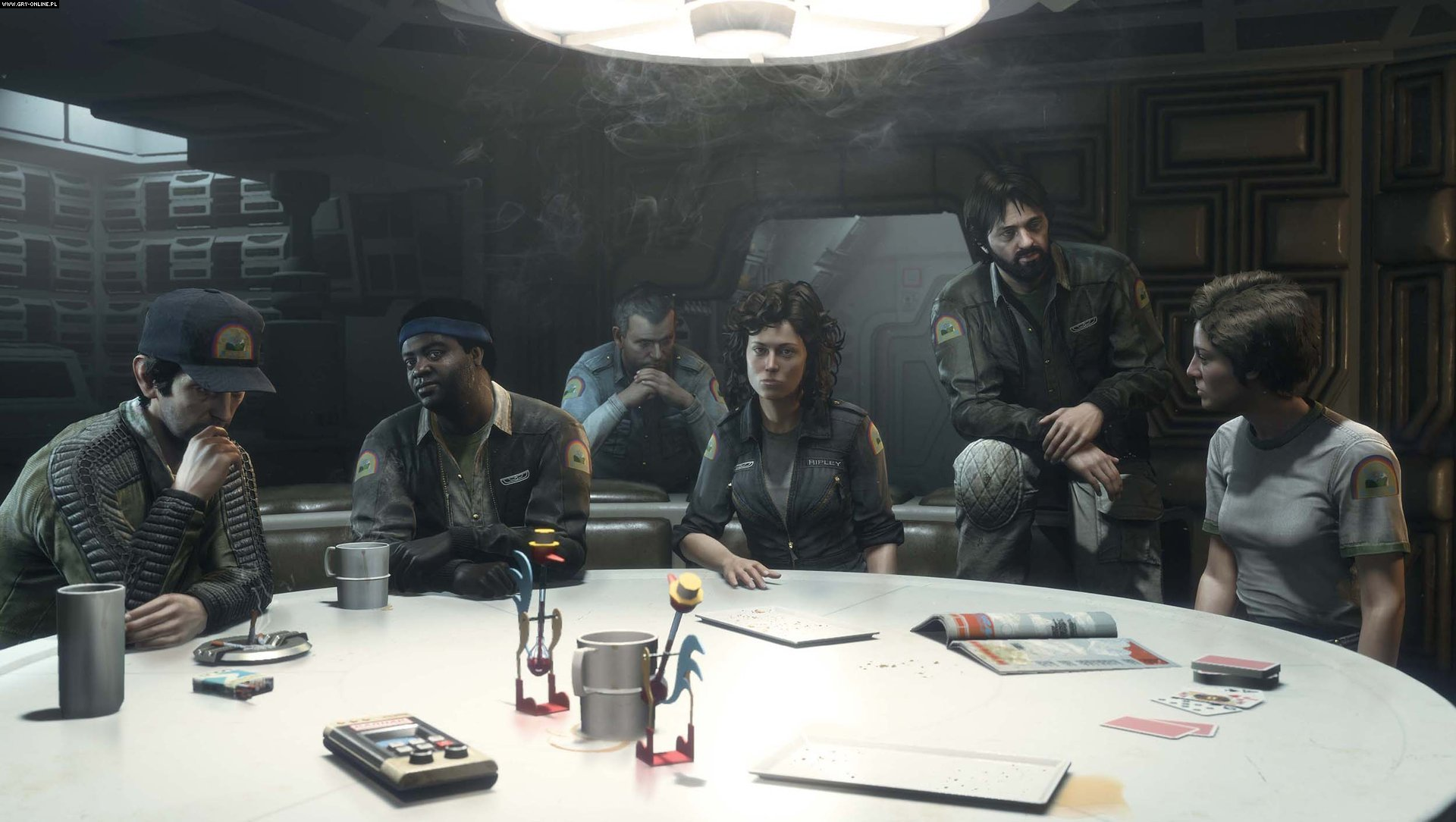 Alien: Isolation PC, X360, PS3, PS4, XONE Games Image 39/76, Creative Assembly, SEGA