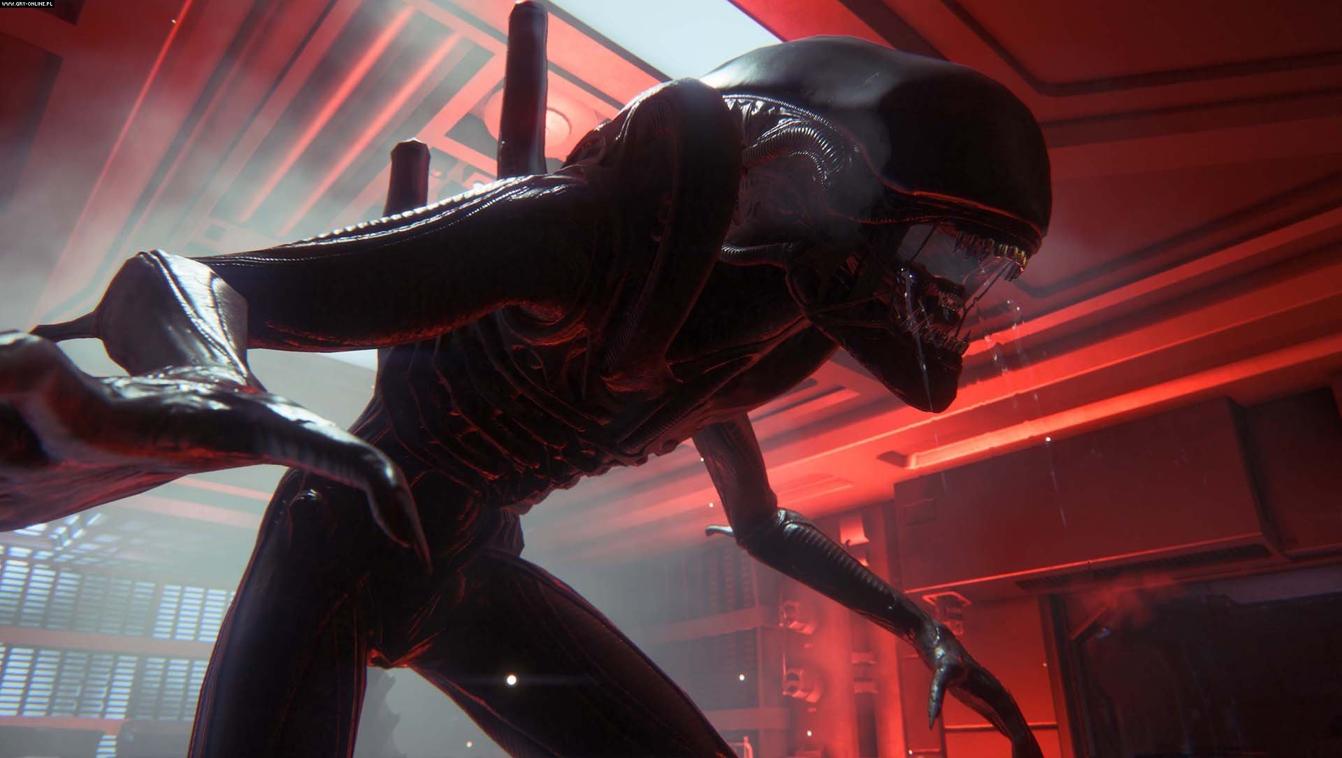 Alien: Isolation PC, X360, PS3, PS4, XONE Games Image 38/76, Creative Assembly, SEGA