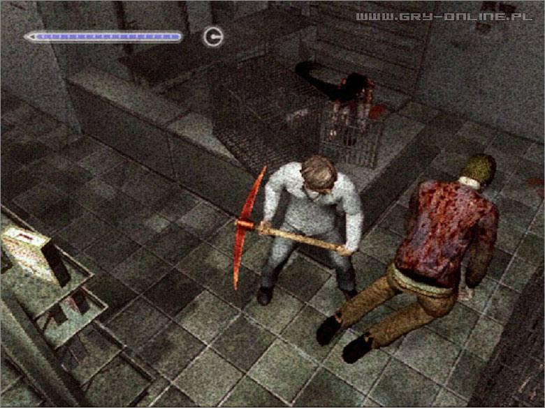 Silent Hill 4: The Room - screenshots gallery - screenshot
