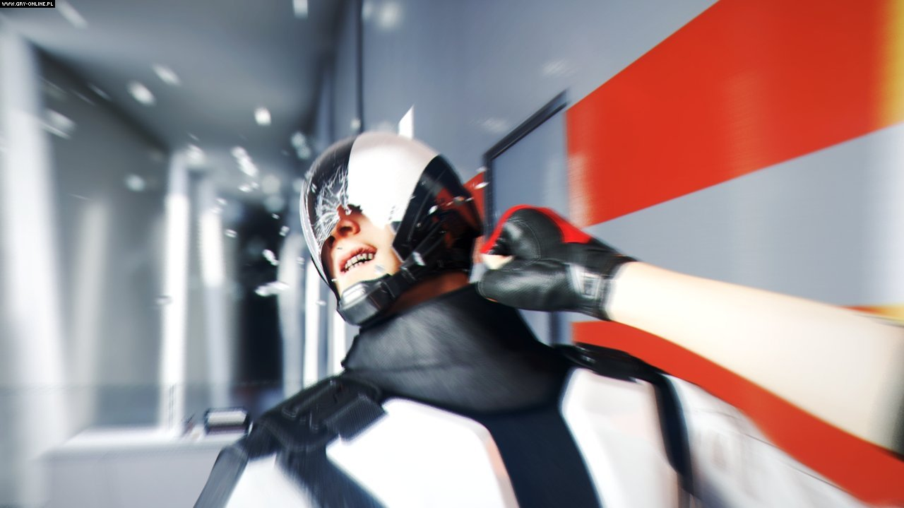 Mirror's Edge Catalyst PC, PS4, XONE, X360, PS3 Games Image 40/42, EA DICE / Digital Illusions CE, Electronic Arts Inc.
