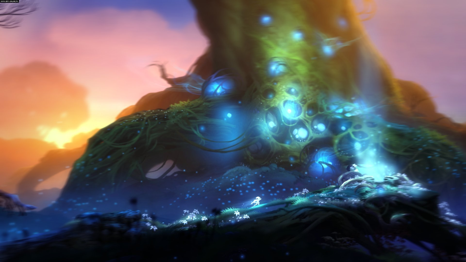 Ori and the Blind Forest PC, XONE Gry Screen 2/28, Moon Studios, Xbox Game Studios / Microsoft Studios