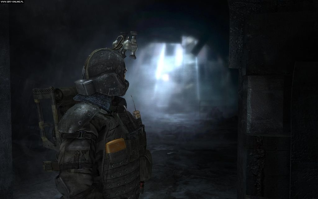 Metro 2033 PC Gry Screen 6/35, 4A Games, THQ Inc.