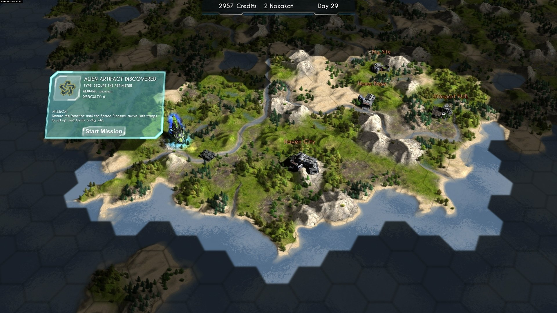 Shock Tactics PC Games Image 1/9, Point Blank Games, EuroVideo Medien