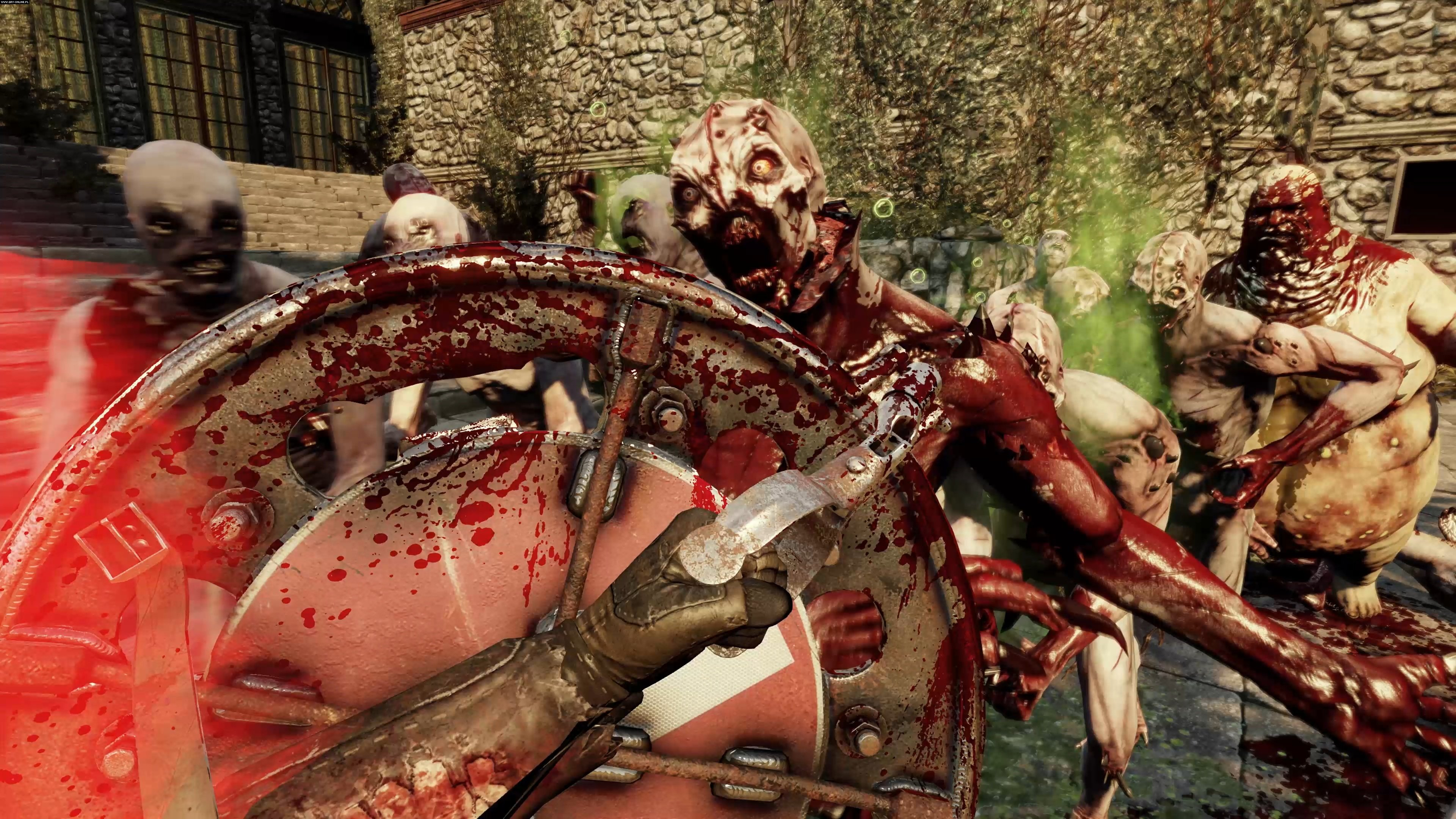 Killing Floor 2 PC, PS4, XONE Gry Screen 22/174, Tripwire Interactive