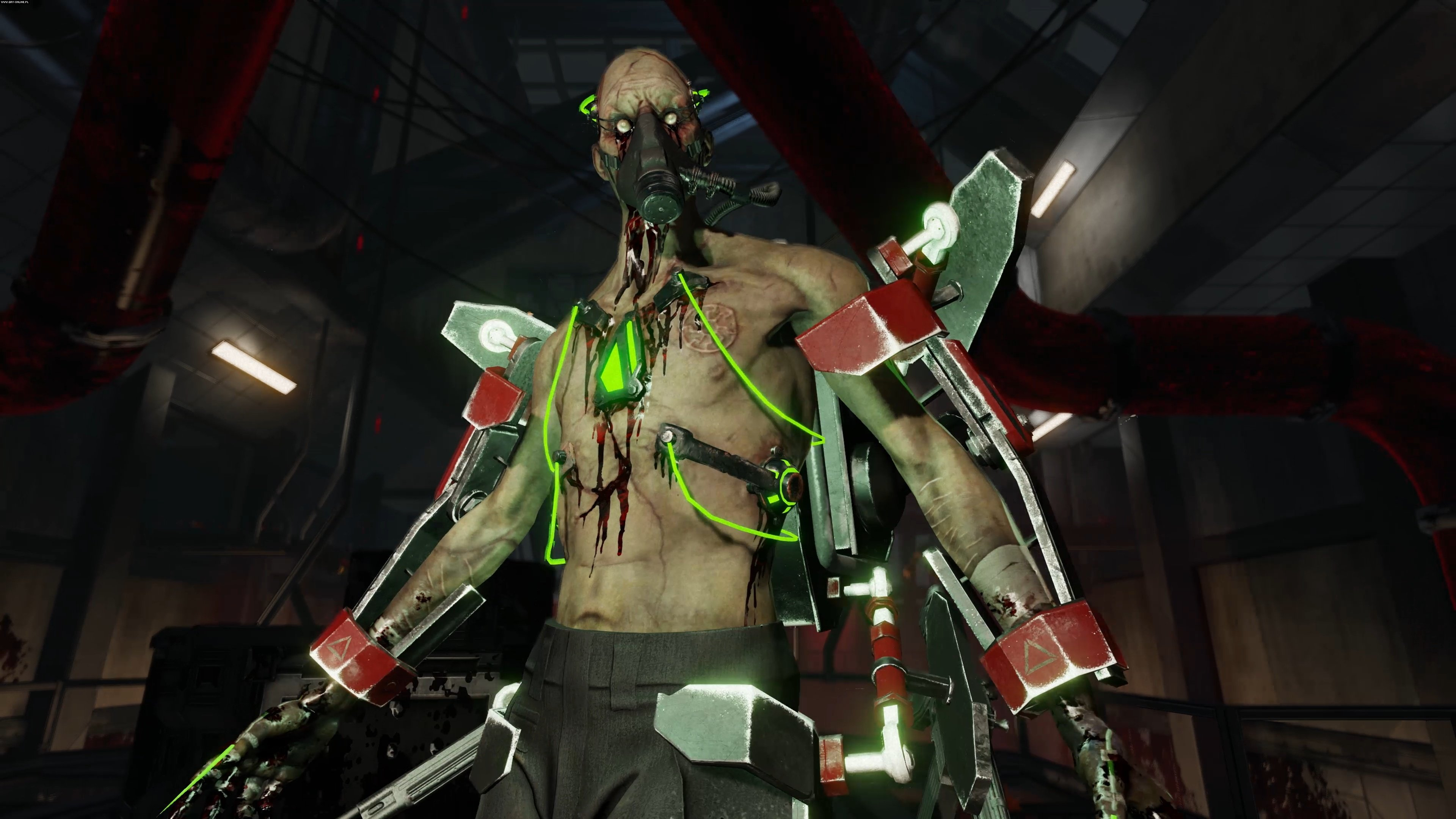 Killing Floor 2 PC, PS4, XONE Gry Screen 17/174, Tripwire Interactive