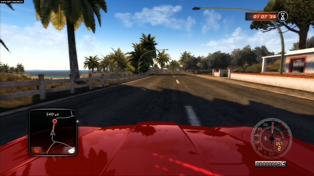 Test Drive Unlimited 2 Cracks