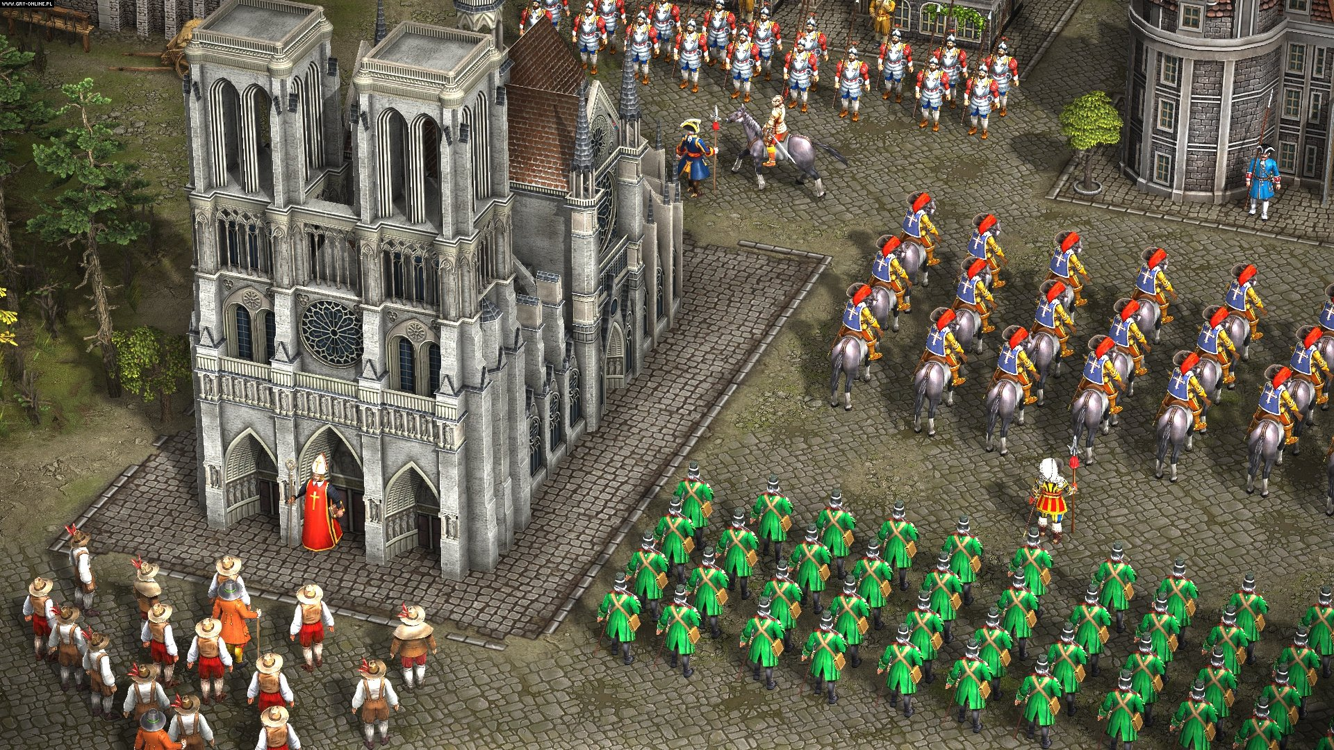 Cossacks 3 PC Games Image 15/20, GSC Game World, GSC World Publishing