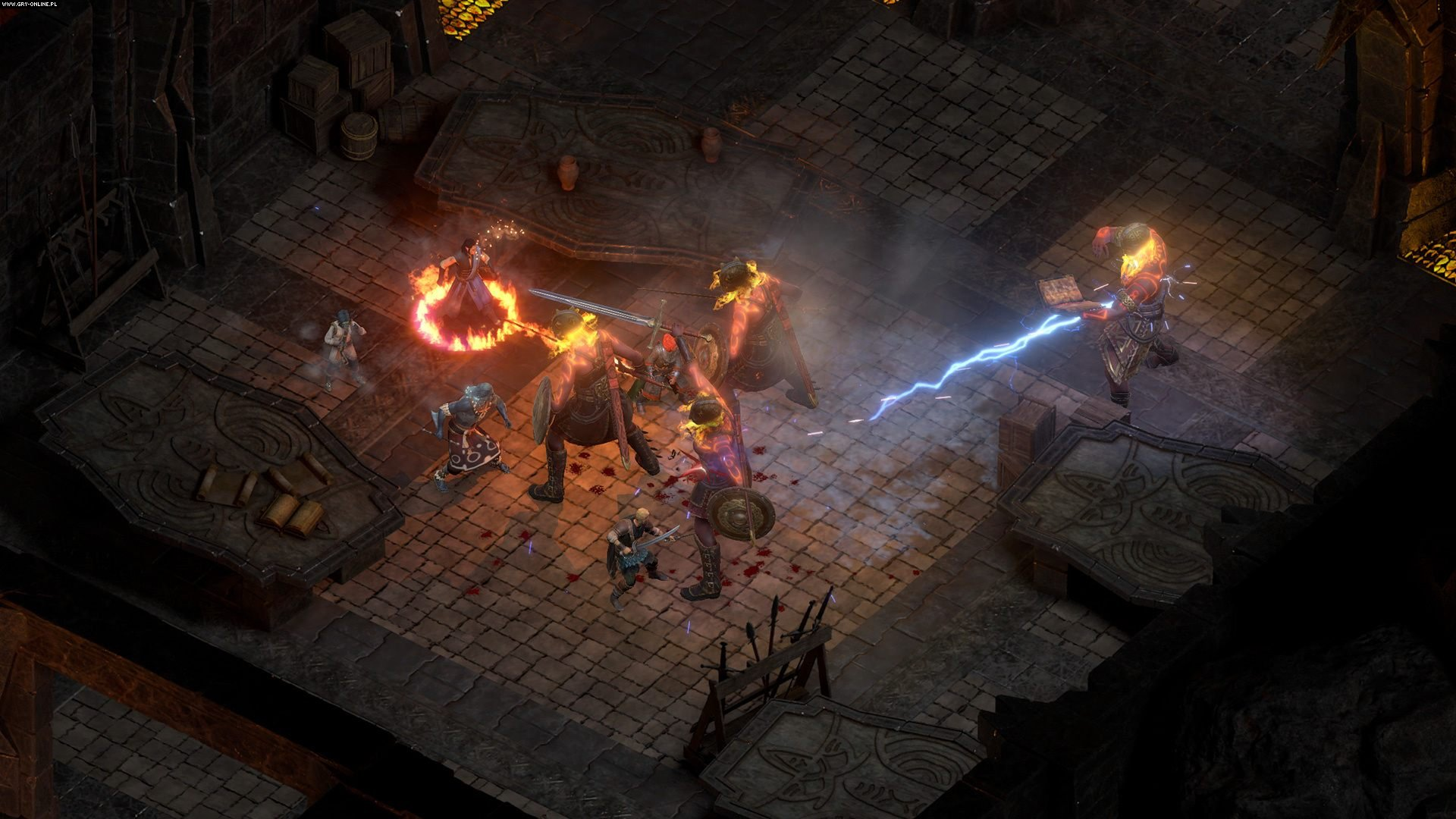 Pillars of Eternity II: Deadfire PC, PS4, XONE, Switch Gry Screen 17/27, Obsidian Entertainment, Versus Evil