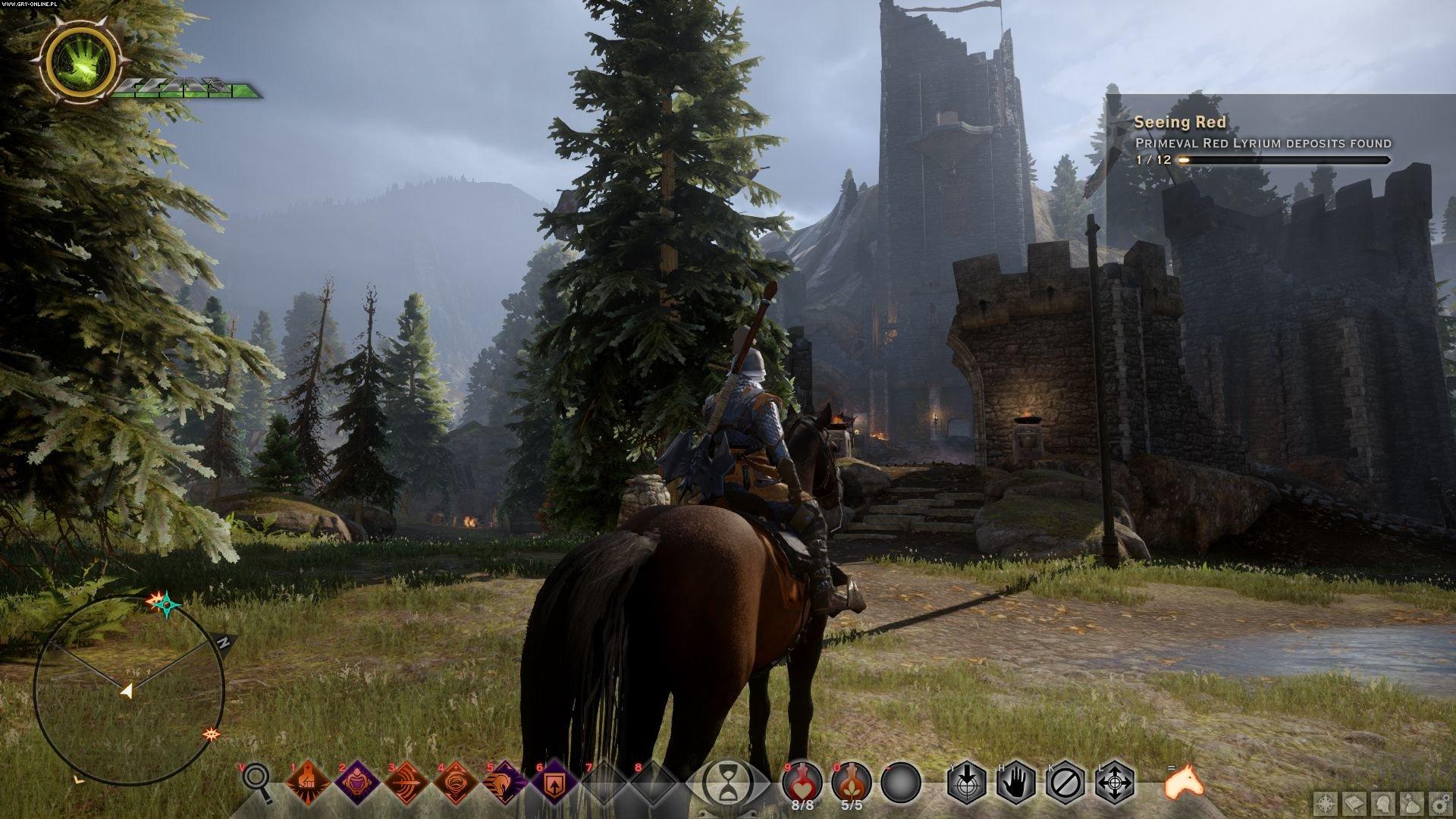 Dragon Age: Inquisition PC, X360, PS3 Games Image 8/225, BioWare Corporation, Electronic Arts Inc.