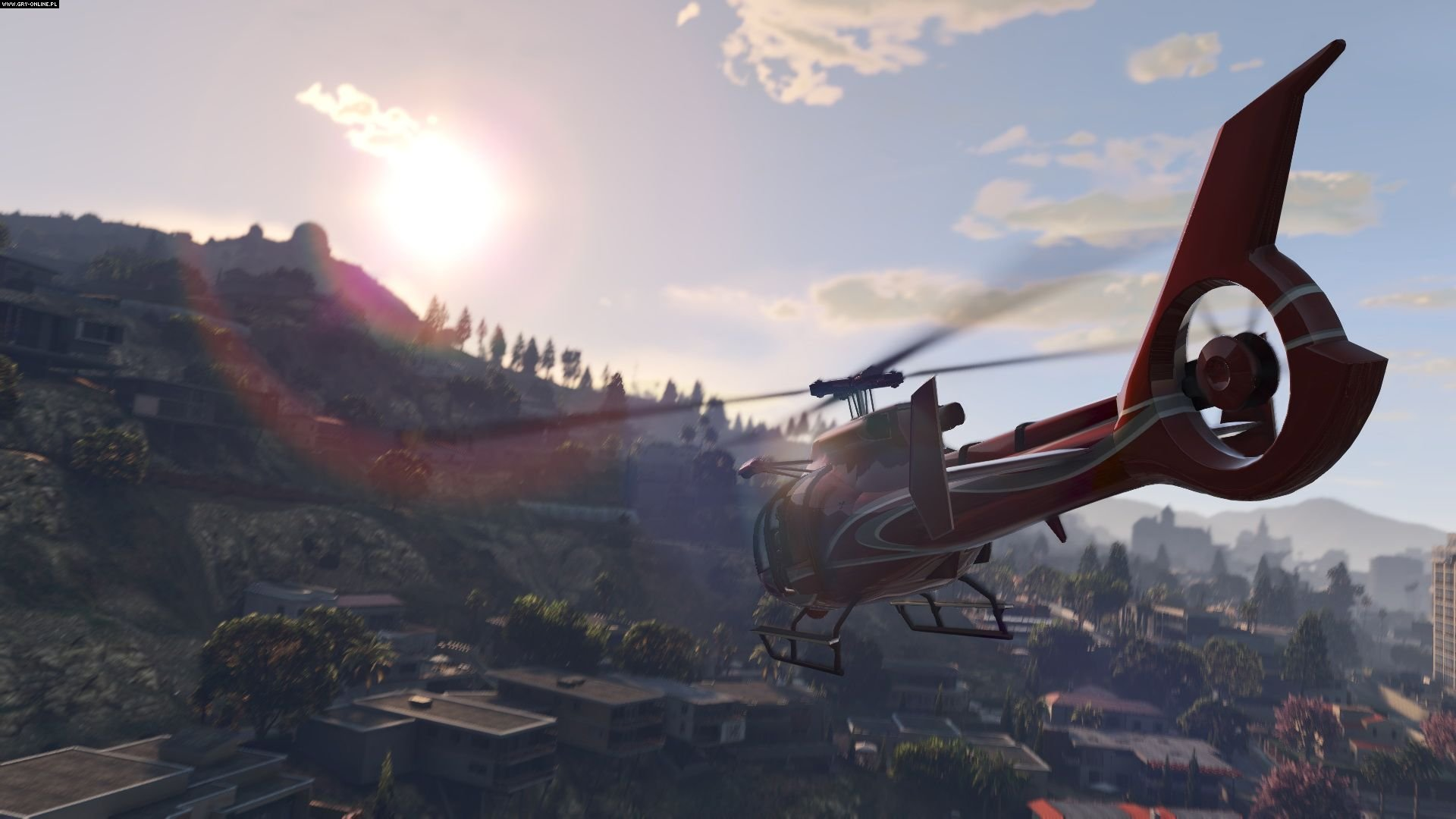 Grand Theft Auto V PC, PS4, XONE Gry Screen 135/396, Rockstar Games