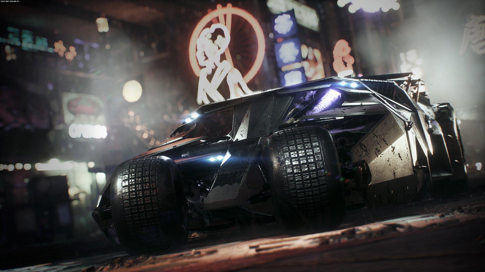 Batman: Arkham Knight PC, PS4, XONE Games Image 5/63, RockSteady Studios, Warner Bros Interactive Entertainment