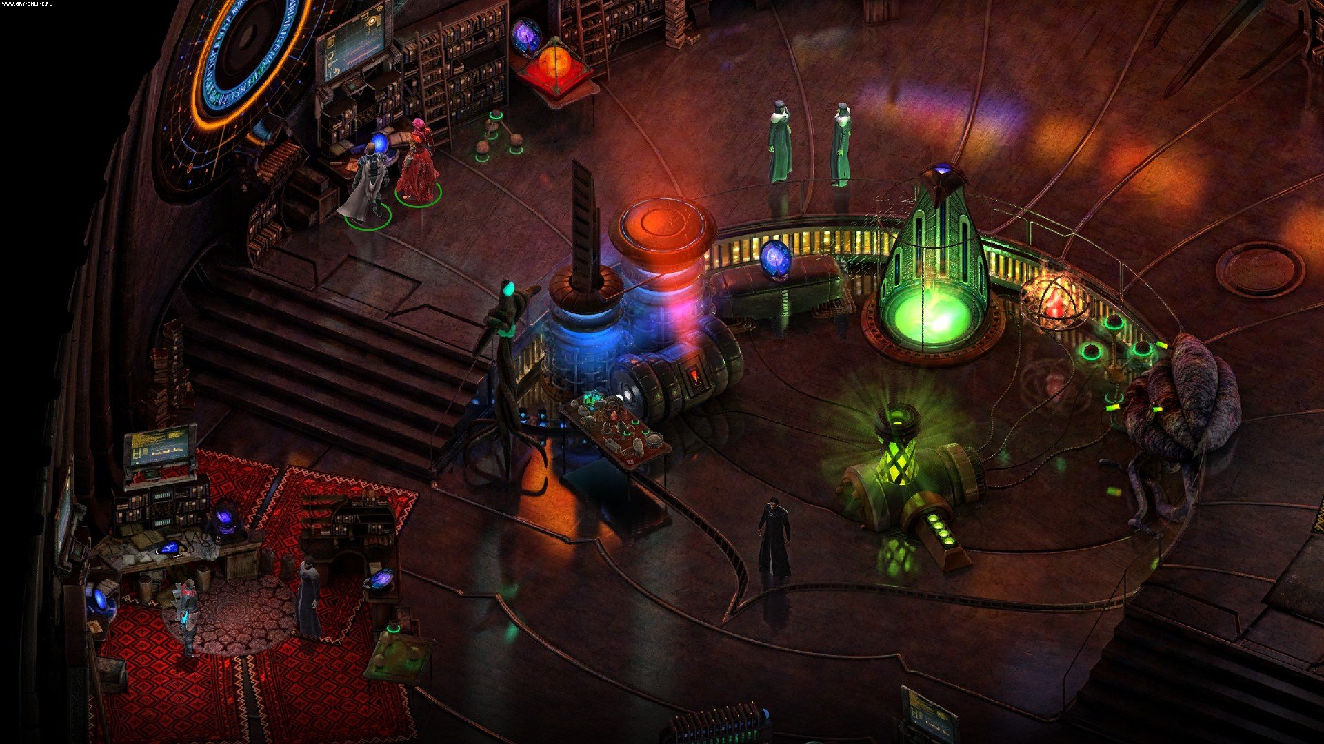 Torment: Tides of Numenera PC Games Image 23/28, inXile entertainment, Techland