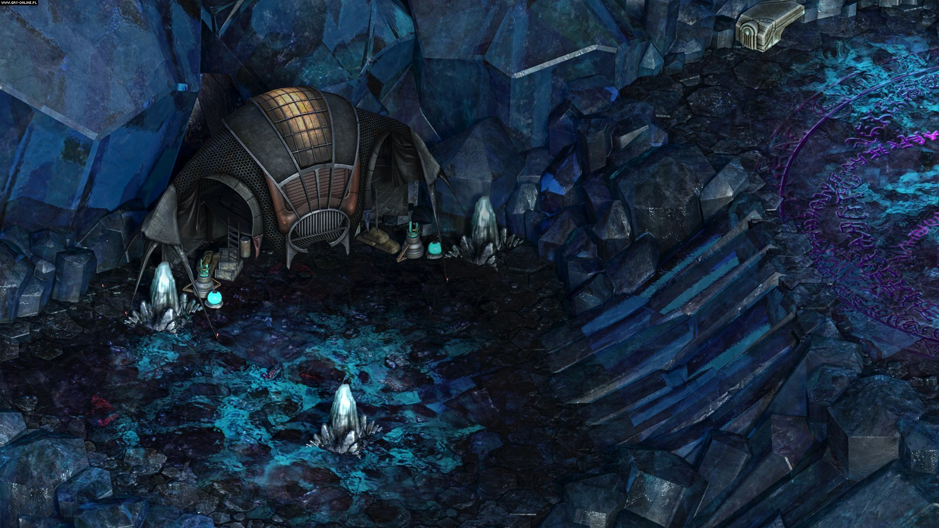 Torment: Tides of Numenera PC Games Image 22/28, inXile entertainment, Techland