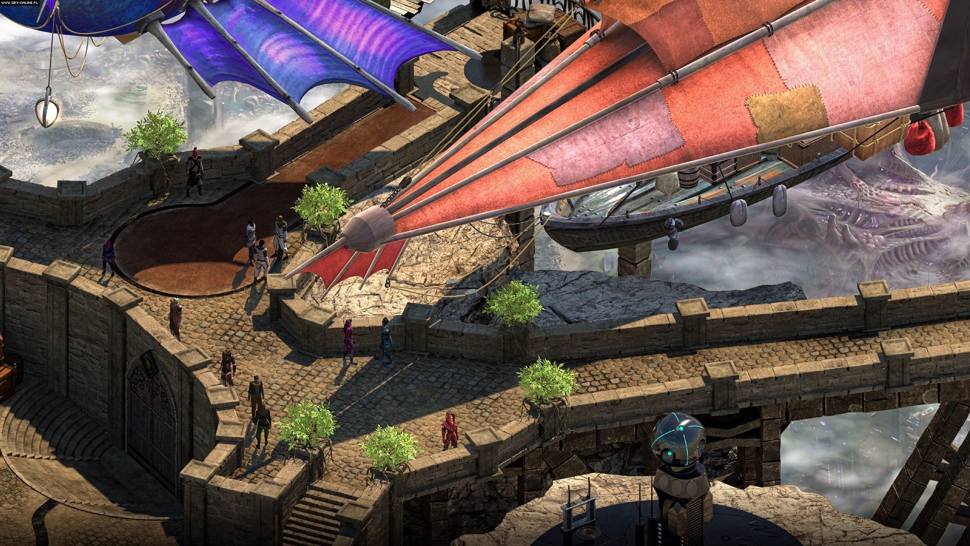 Torment: Tides of Numenera PC Games Image 21/28, inXile entertainment, Techland