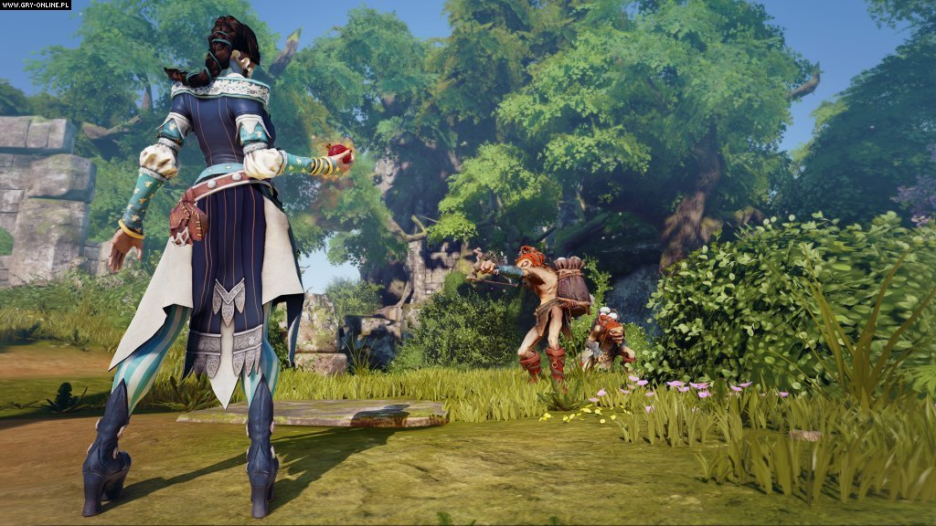 Fable Legends XONE Gry Screen 45/63, LionHead Studios, Microsoft Studios
