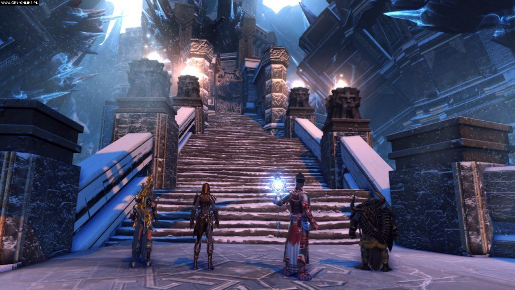 Neverwinter PC Games Image 23/327, Cryptic Studios, Perfect World Entertainment