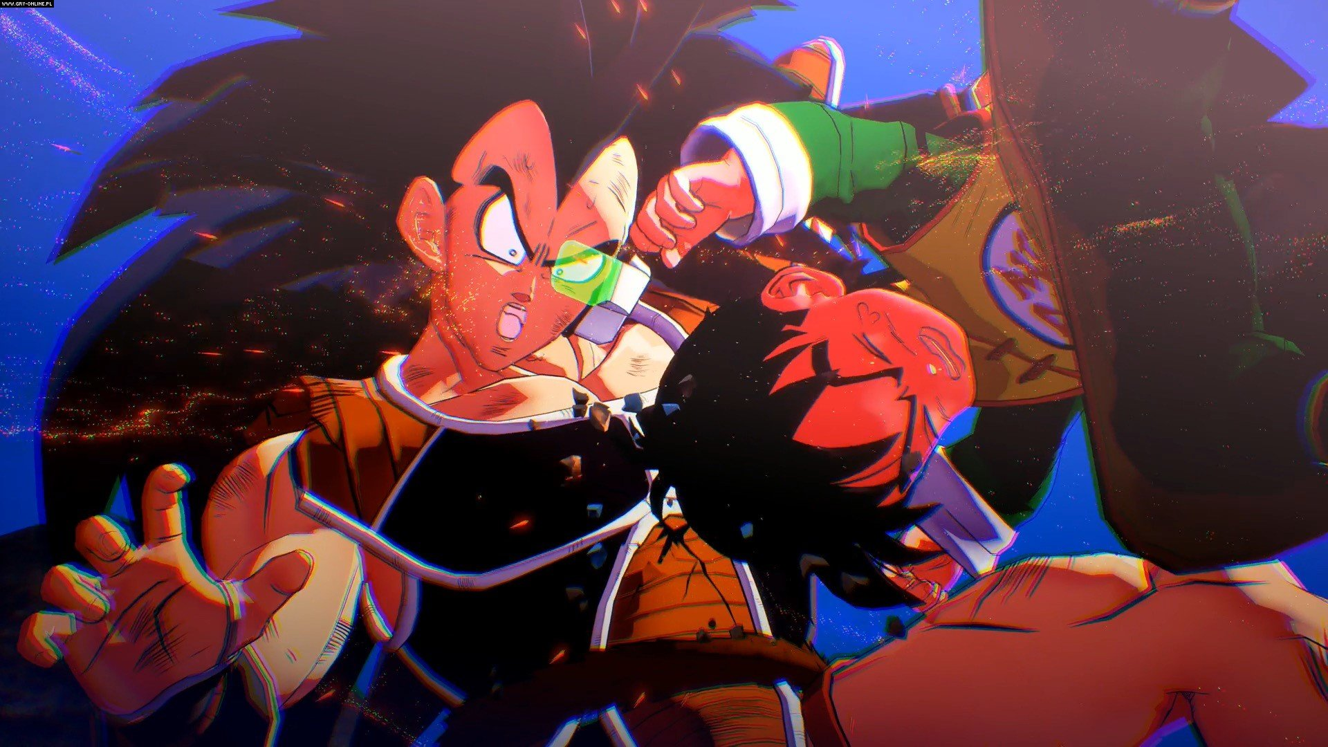 Dragon Ball Z: Kakarot PC, PS4, XONE Games Image 87/109, Cyberconnect2, Bandai Namco Entertainment