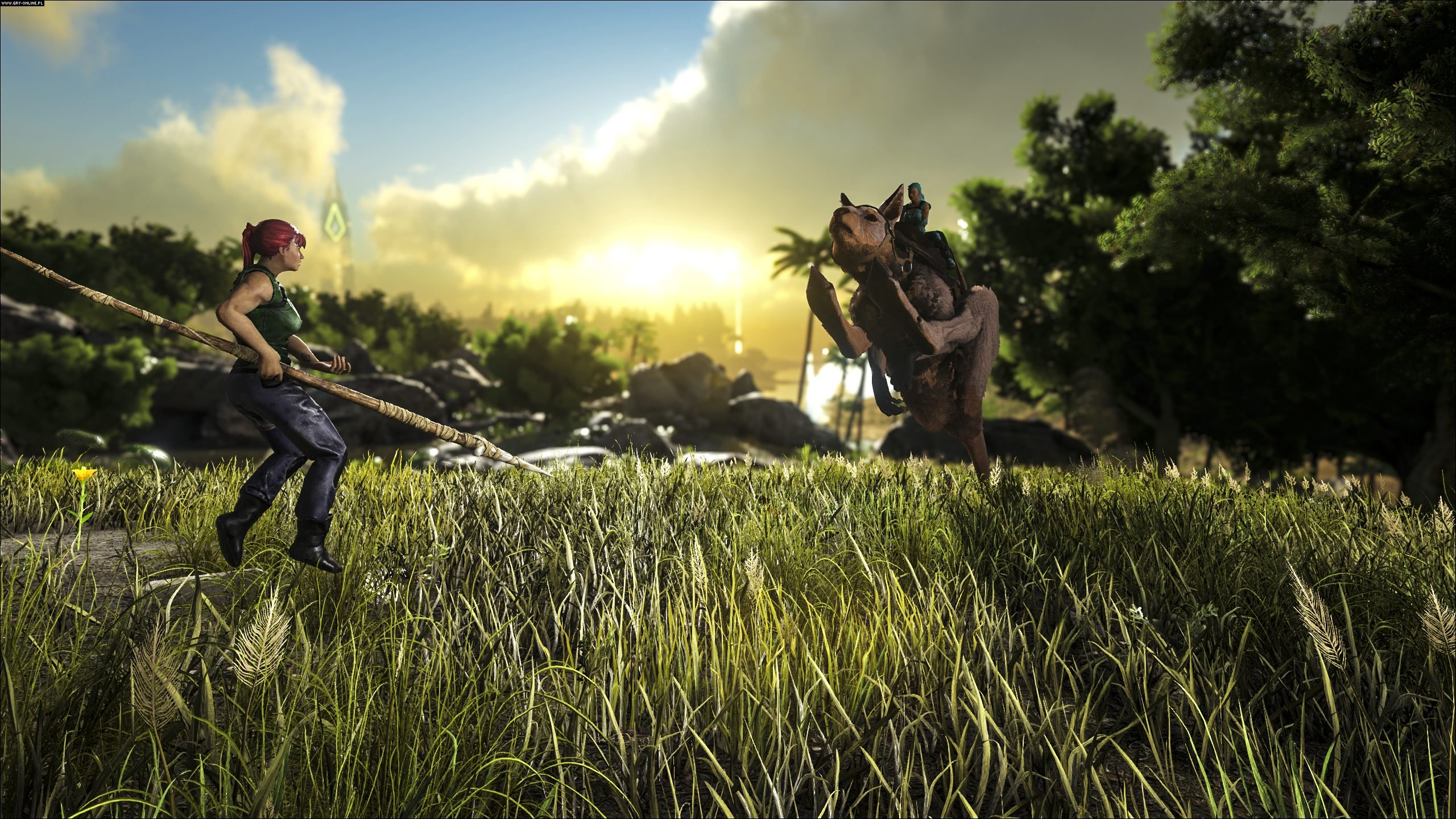 ARK: Survival Evolved PC, PS4, XONE Gry Screen 18/139, Studio Wildcard