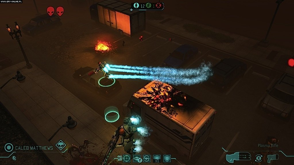 XCOM: Enemy Unknown PC, X360 Gry Screen 152/179, Firaxis Games, 2K Games