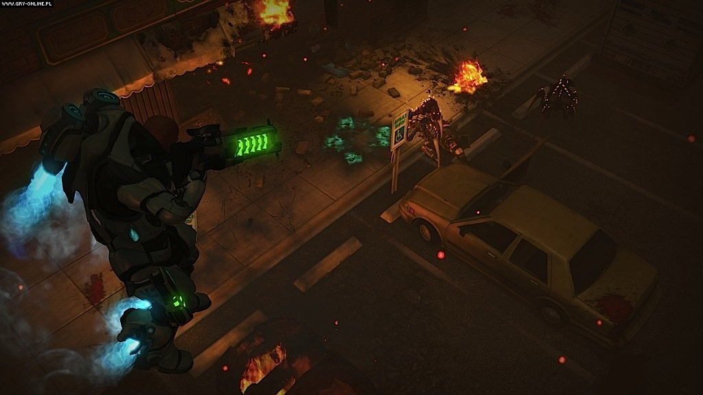XCOM: Enemy Unknown PC, X360 Gry Screen 148/179, Firaxis Games, 2K Games