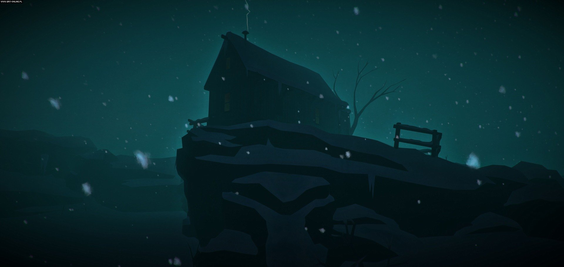 The Long Dark PC, PS4, XONE Gry Screen 7/11, Hinterland Studio