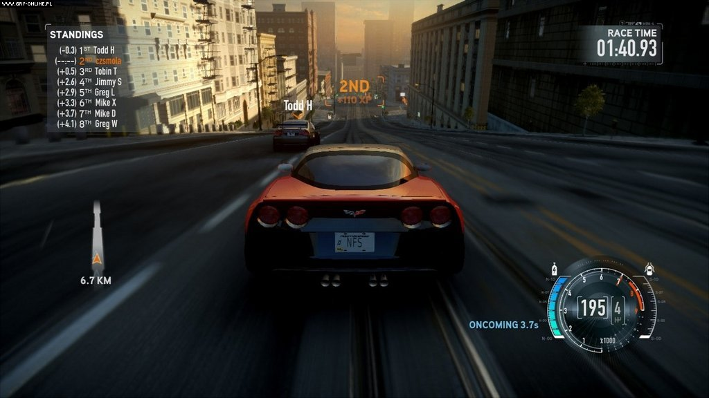 Cars: need for speed the run cars wallpaper desktop need for speed the run hd widescreen high on cars wallpaper
