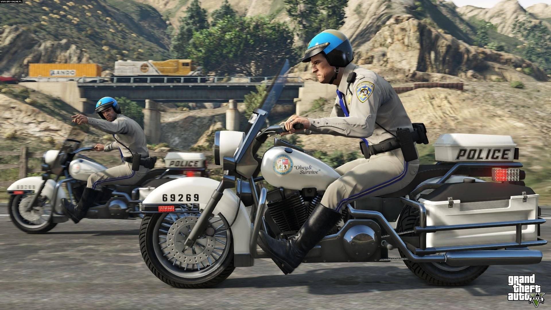 Grand Theft Auto V PC, PS4, XONE Gry Screen 118/396, Rockstar Games