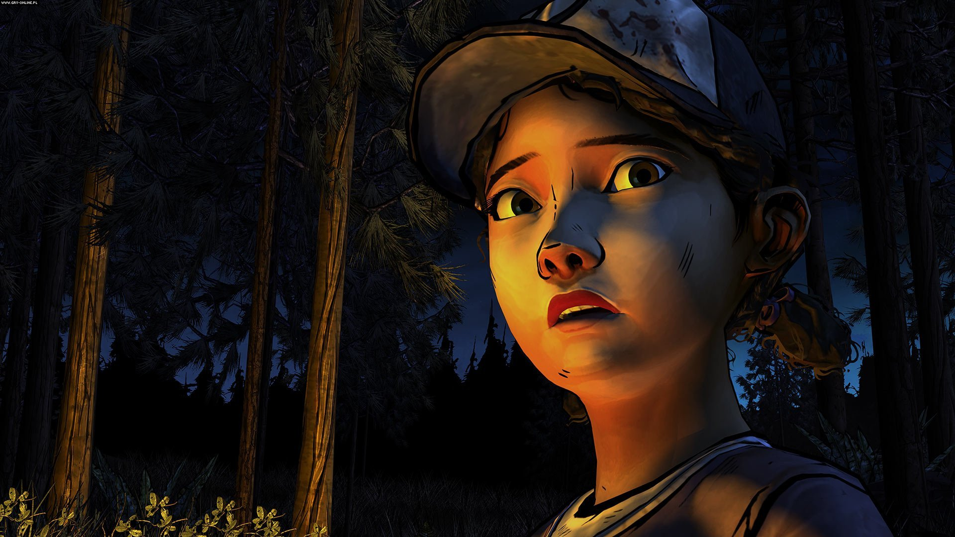 The Walking Dead: A Telltale Games Series - Season Two PC, X360, PS3, PSV, PS4, XONE, AND, iOS Gry Screen 11/12, Telltale Games