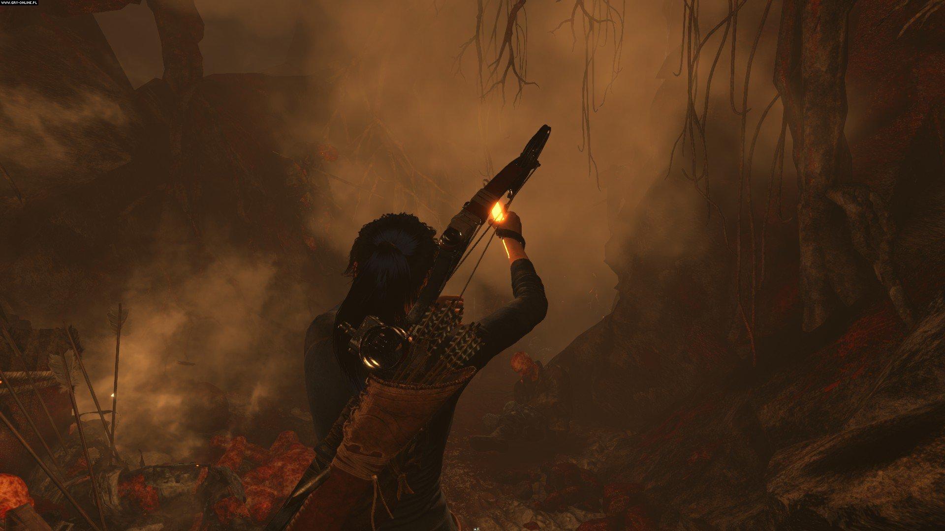 Rise of the Tomb Raider PC, XONE Games Image 38/126, Crystal Dynamics, Square-Enix / Eidos