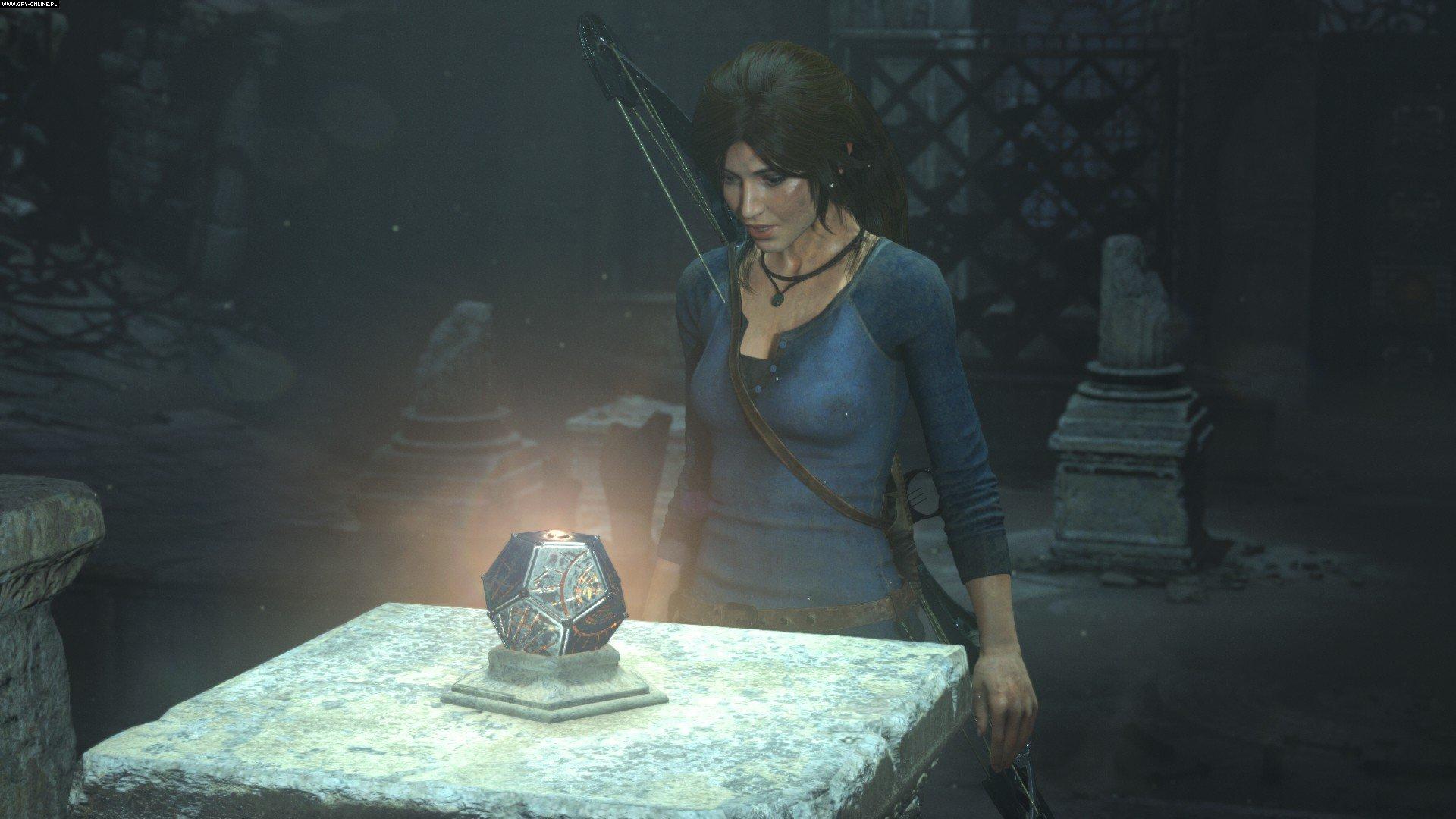Rise of the Tomb Raider PC, XONE Games Image 37/126, Crystal Dynamics, Square-Enix / Eidos