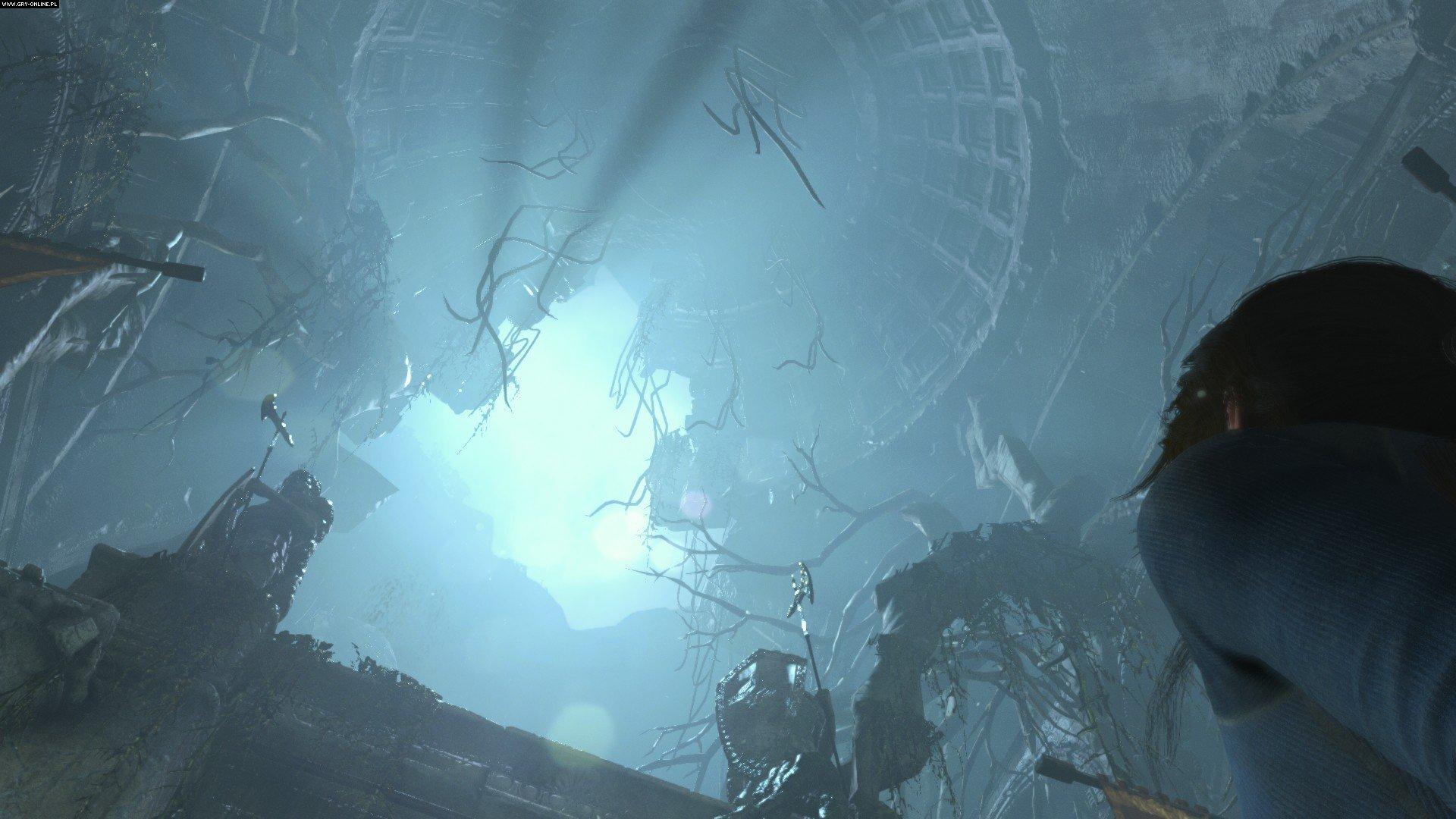 Rise of the Tomb Raider PC, XONE Games Image 36/126, Crystal Dynamics, Square-Enix / Eidos