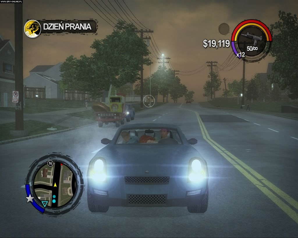 Saints Row 2 PC Gry Screen 53/94, Volition Inc., THQ Inc.