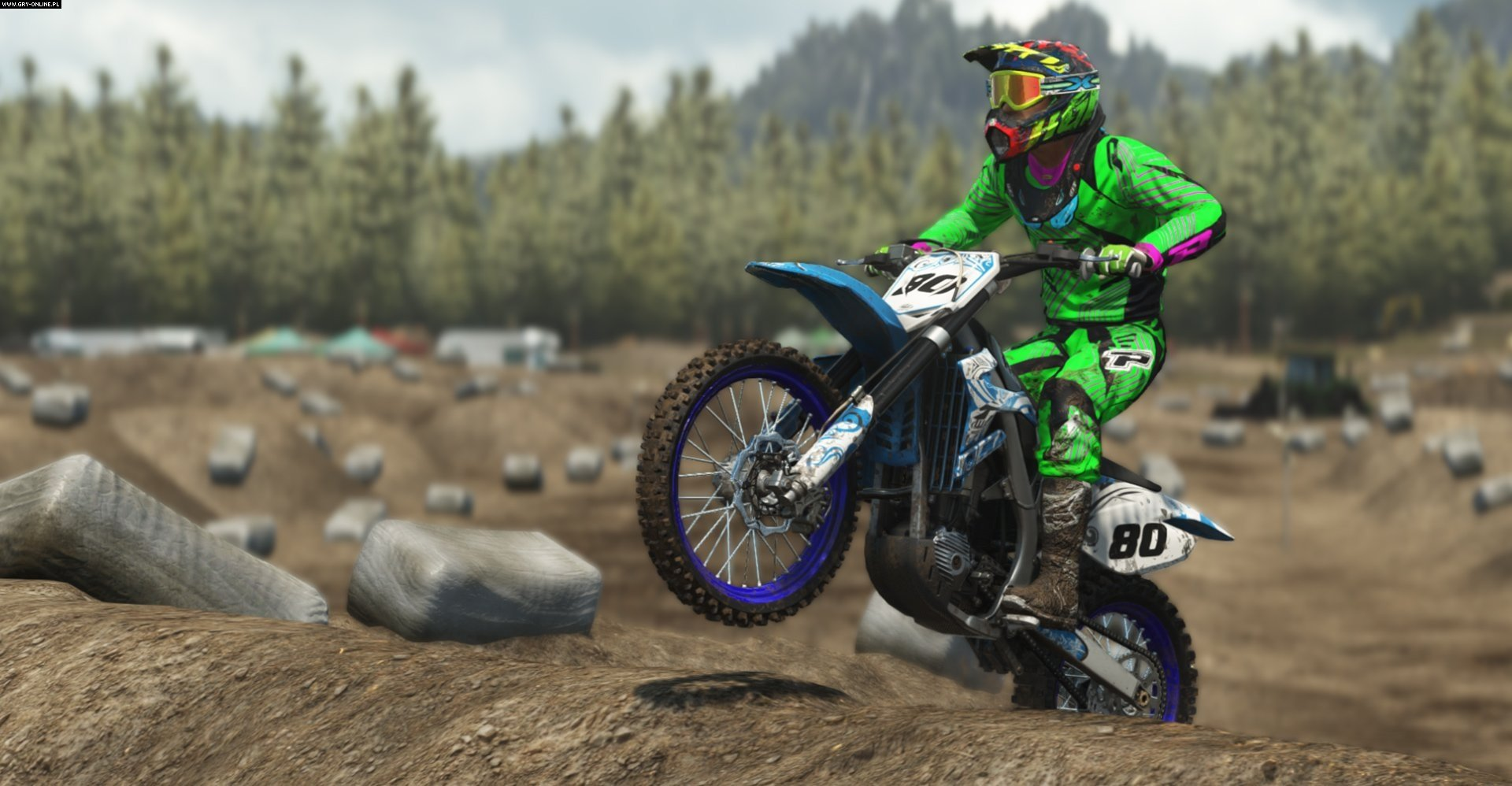 mxgp 2 the official motocross videogame screenshots gallery screenshot 2 22. Black Bedroom Furniture Sets. Home Design Ideas