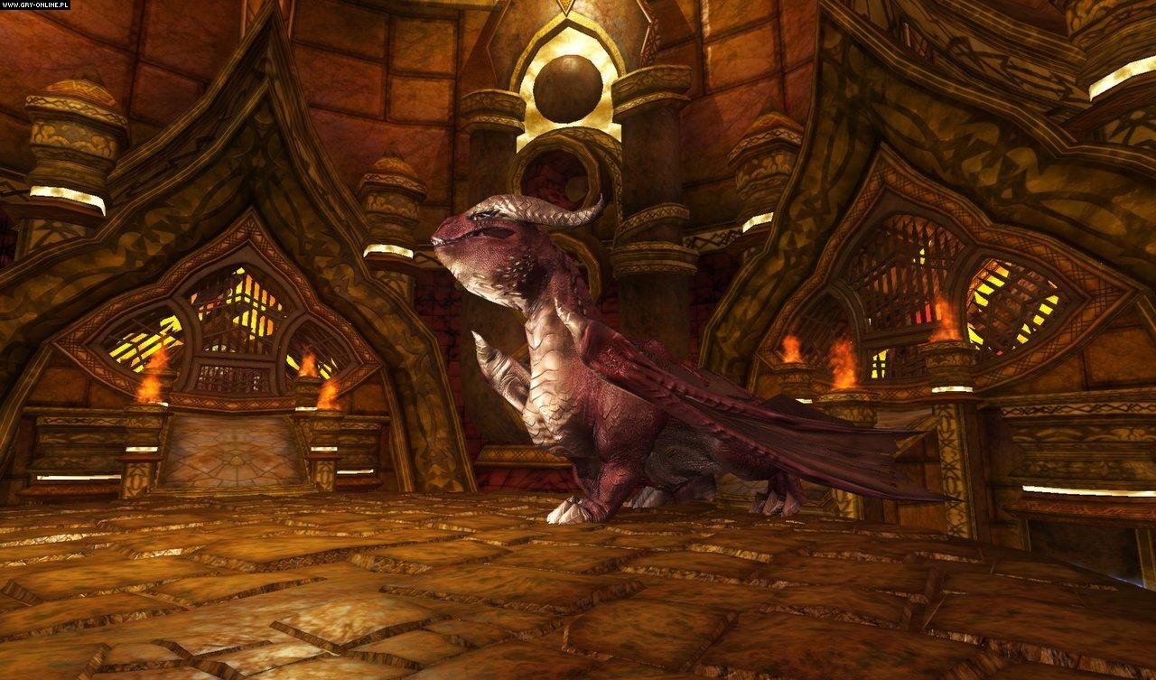EverQuest II: Tears of Veeshan - screenshots gallery