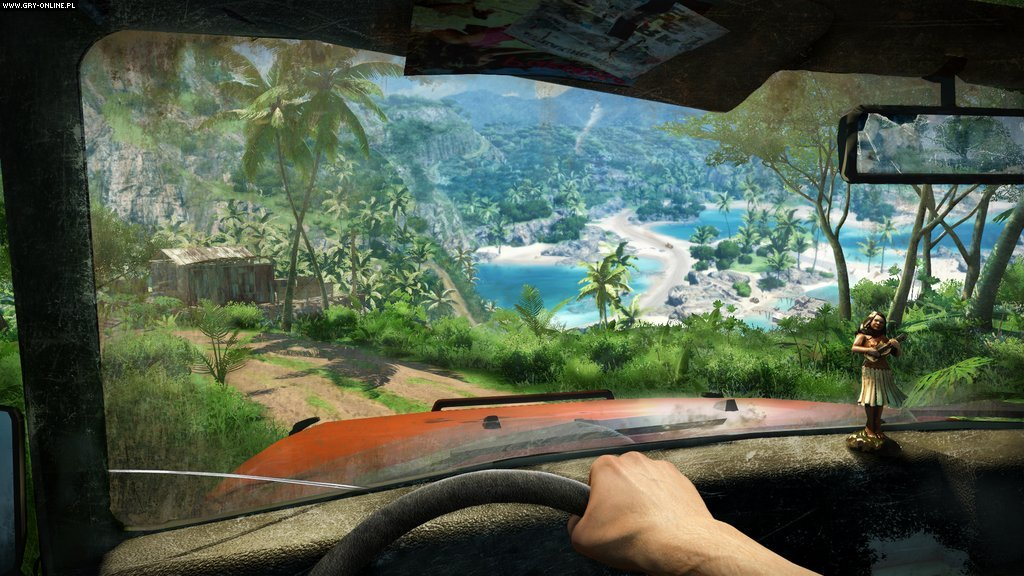 Far Cry 3 PC, X360, PS3 Games Image 73/87, Ubisoft