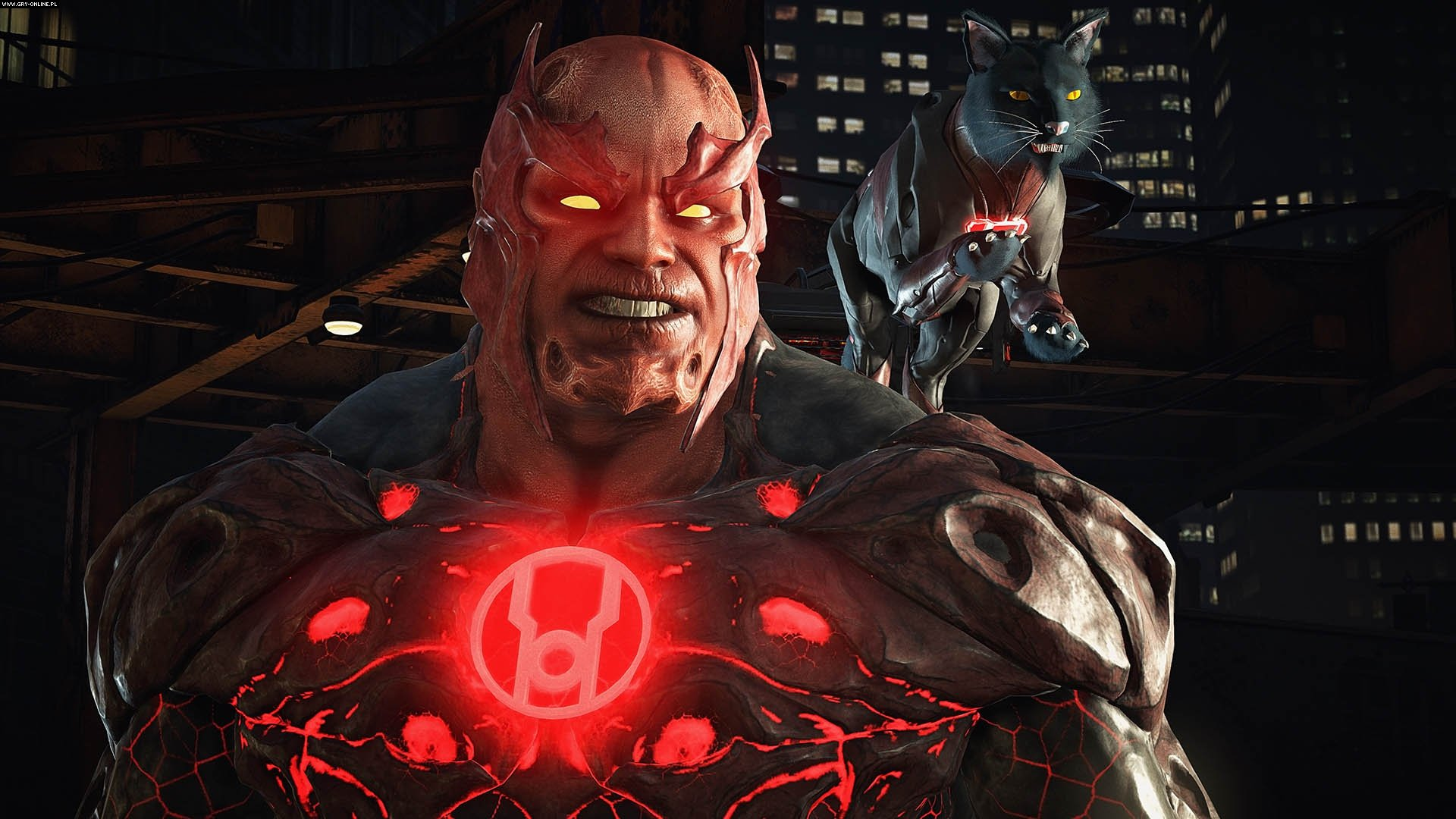 Injustice 2 PS4, XONE Games Image 15/24, NetherRealm Studios , Warner Bros Interactive Entertainment