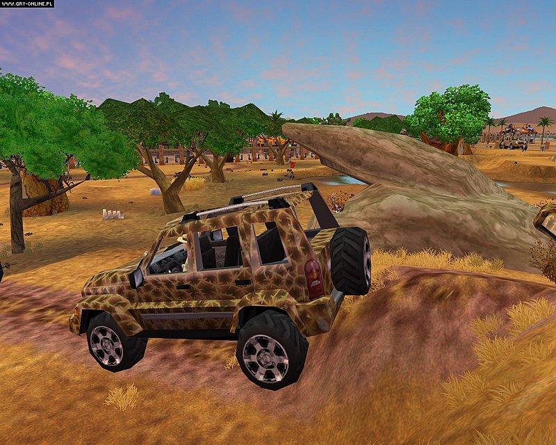 Zoo Tycoon 2: African Adventure - screenshots gallery