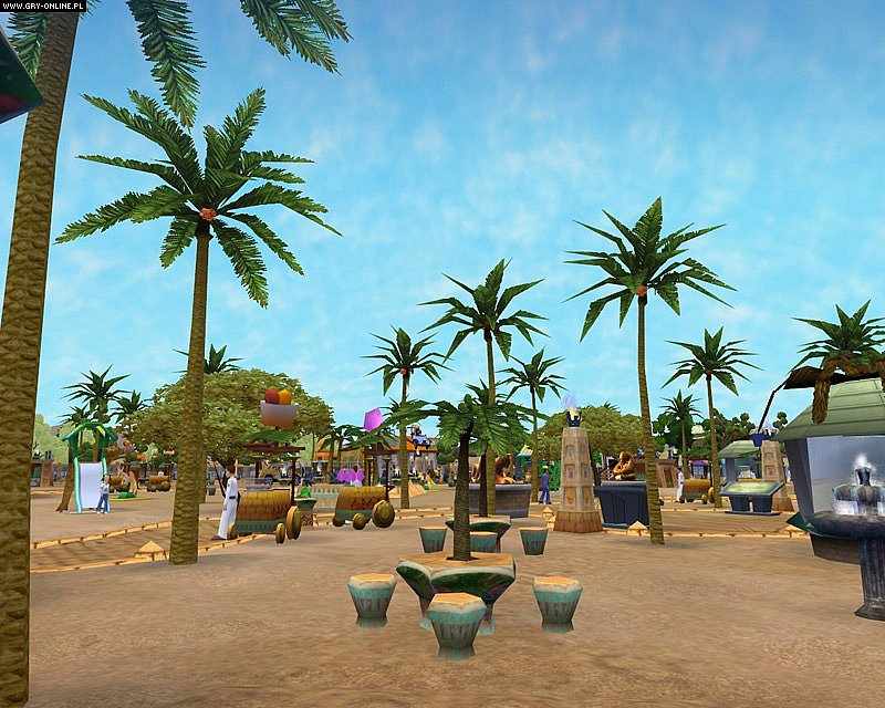 Zoo Tycoon 2: African Adventure - screenshots gallery